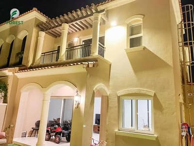 3 Bedroom Townhouse for Sale in Serena, Dubai - Brand New | Best Location| Upgraded| Semi Detached