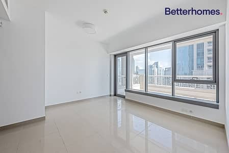1 Bedroom Flat for Sale in Downtown Dubai, Dubai - Large Terrace|Bright Layout|Chiller free