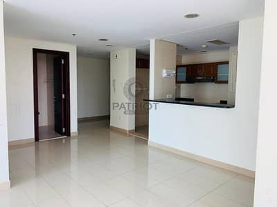Semi Furnished 1 Bedroom available in LAKESIDE RESIDENCE CLUSTER A