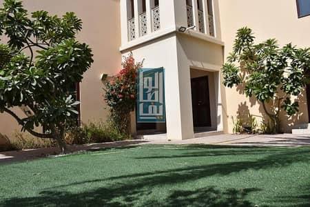 فیلا 4 غرف نوم للايجار في المنارة، دبي - Stunning Spacious 4 Bed Villa With Private Garden..