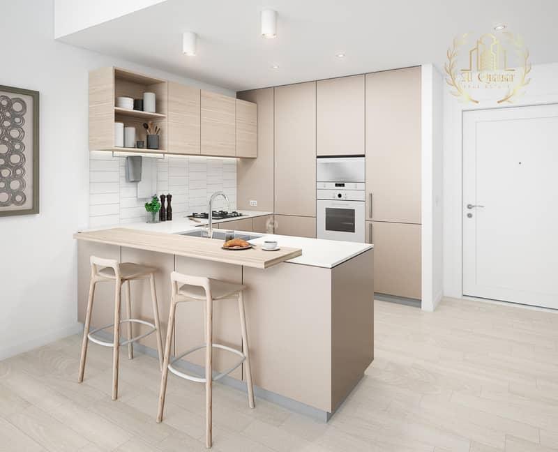 2 Luxury Apartment by ELLINGTON   Sept 2021   Offplan