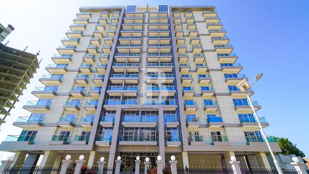 18 Brad New | Fully Furnished | Amazing View