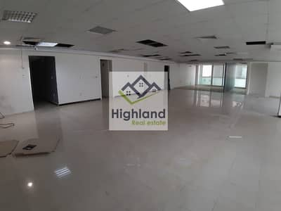 Huge and Spacious Office space in Hamdan