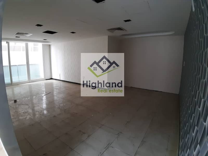 2 Huge and Spacious Office space in Hamdan