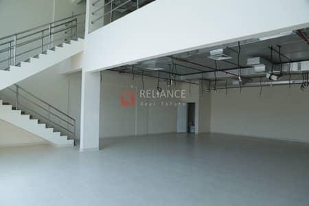 معرض تجاري  للايجار في المنطقة الصناعية، الشارقة - mixed used showroom | commercial space | Sharjah industrial area 13