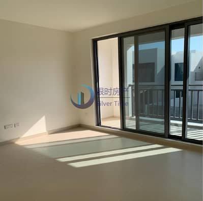 Single Row | Brand New Villa |  3BR+M | Maple 3
