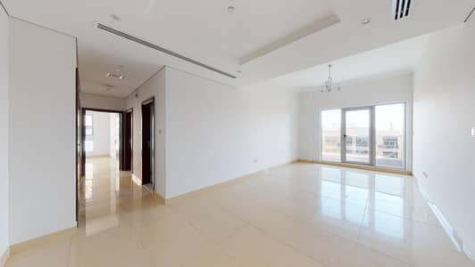 2 Bedroom Apartment for Rent in Dubai Silicon Oasis, Dubai - 50% off commission I Shared pool I Balcony