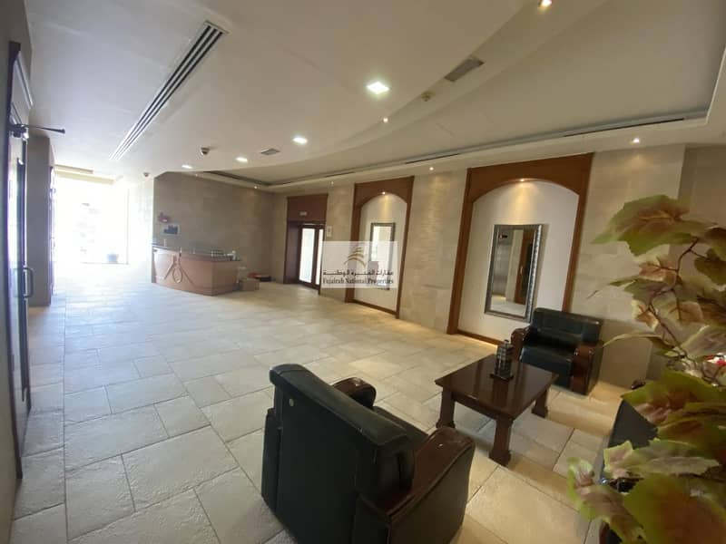 2 Spacious 2 Bedroom Apartment with Amazing View of the City