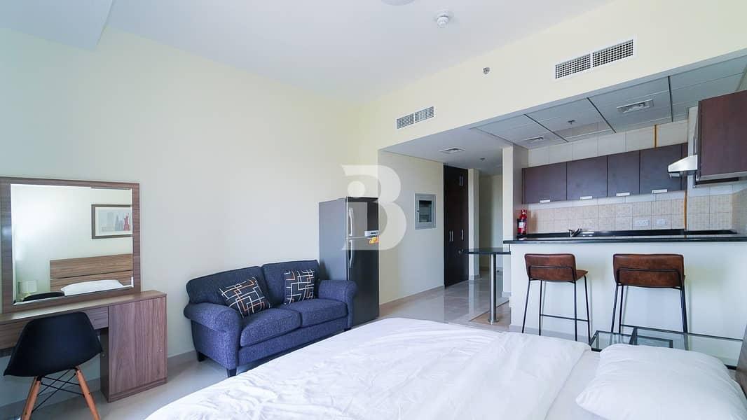 2 Brand New Studio Apartment | Eagle Heights