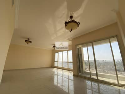 Spacious 3 Bedroom Apartment  with a Beautiful View