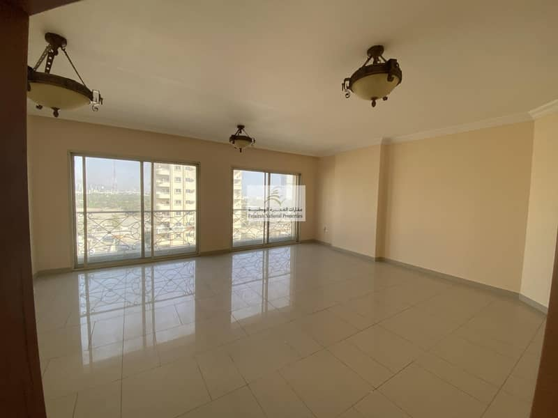 2 Spacious 3 Bedroom Apartment  with a Beautiful View