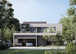 4 bed room Luxurious villa
