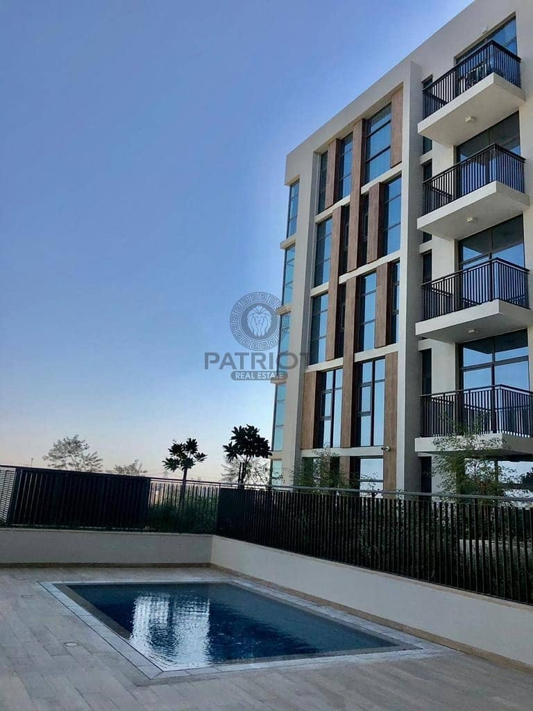 2 READY UNIT | 1BEDROOM UNFURNISHED | READY TO MOVE IN |MUDON VIEWS
