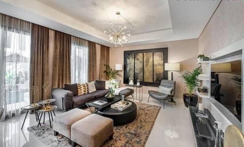 تاون هاوس 3 غرف نوم للبيع في أكويا أكسجين، دبي - Negotiable | Type R2-EM | Maid room