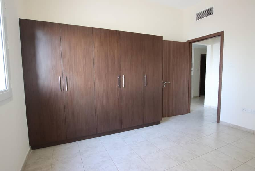 Good Sized 2Bedroom | With Balcony | Equipped Kitchen