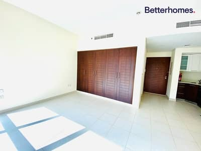 Studio for Sale in Downtown Dubai, Dubai - Bright Spacious | Calm | Vacant On Transfer