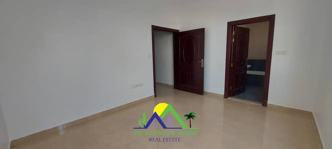 1 Bedroom Flat for Rent in Al Muwaiji, Al Ain - Nice 1 BEDROOM In  Muwaiji