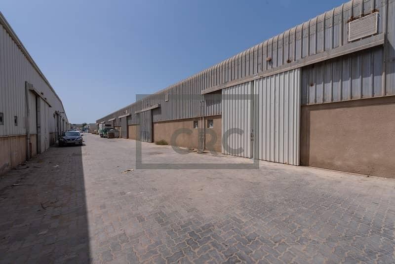 11 Clean Warehouses | Storage in Al Quoz 3