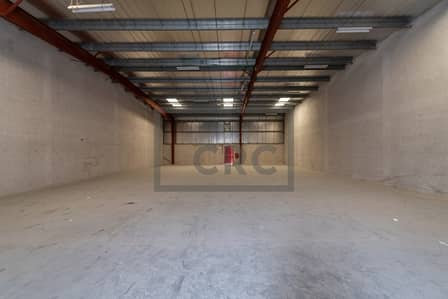 Clean Warehouses | Storage in Al Quoz 3