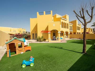 4 Bedroom Villa for Sale in Dubailand, Dubai - Exclusive Villa for Sale| Huge Plot size