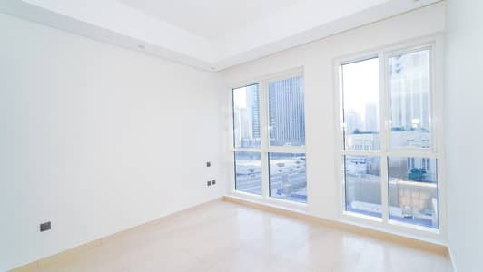 2 Bedroom Flat for Rent in Downtown Dubai, Dubai - Brand New   Large Layout   Vacant for Rent