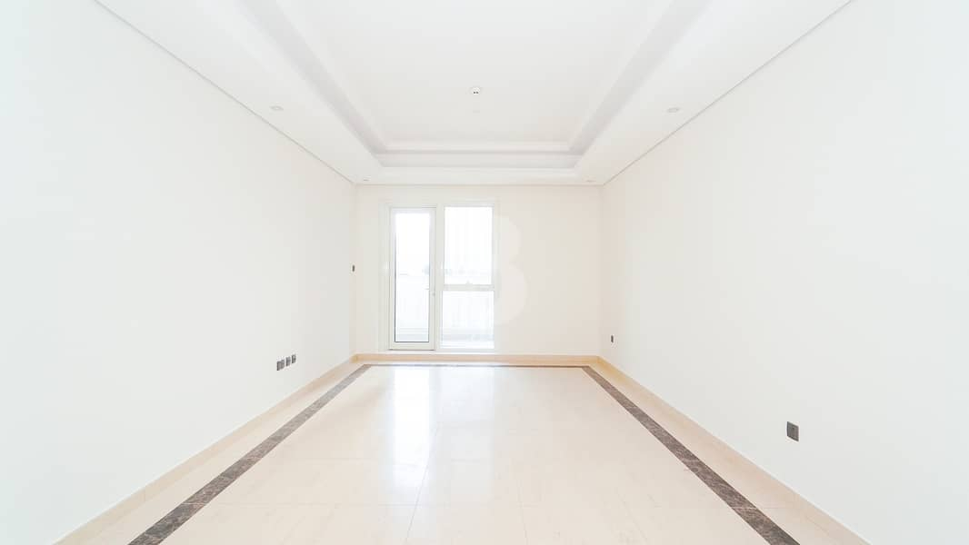 Brand New | Large Layout | Vacant for Rent