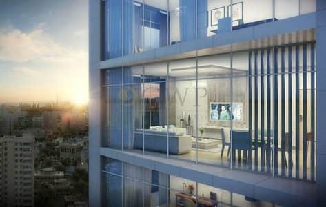 Studio for Sale in Jumeirah Village Circle (JVC), Dubai - Studio apt I Brand new I High floor I JVC