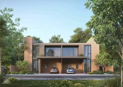 Luxurious 4-Bedroom Townhouse | 5% DP