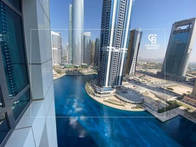 2 Bedroom Apartment for Rent in Jumeirah Lake Towers (JLT), Dubai - Full Renovated / High Quality Furnished