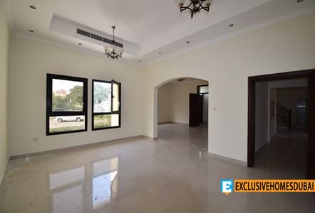 5 Bedroom Villa for Sale in The Villa, Dubai - Villa Specialist | Custom | 5 Bed + Basement