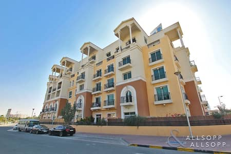 1 Bedroom Flat for Rent in Jumeirah Village Triangle (JVT), Dubai - Stunning Views | Best Location | Vacant
