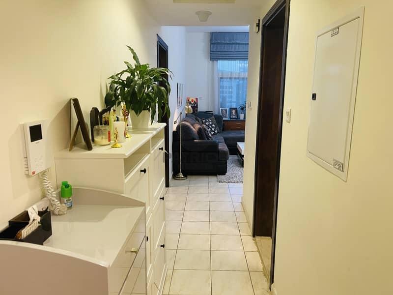 2 Huge 1Bedroom Apt Fully Furnished on High floor