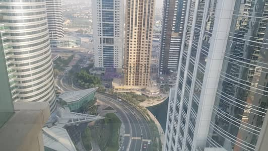 2 Bedroom Flat for Rent in Jumeirah Lake Towers (JLT), Dubai - Book Now Move in April 2 Bedroom Apartment in  The Palladium Tower