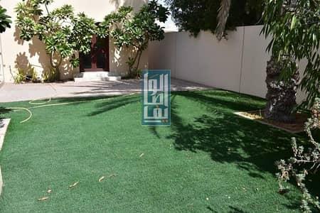 فیلا 4 غرف نوم للايجار في أم سقیم، دبي - Beautiful 4 Bed Independent Villa with Private Garden !