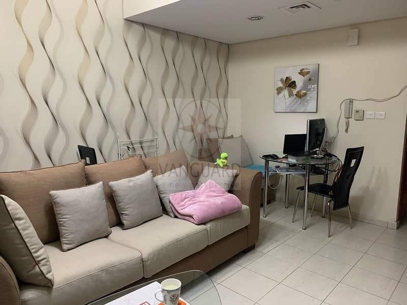 Furnished Studio Apartment for Rent in Lake Terrace