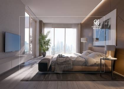 1 Bedroom Flat for Sale in Downtown Dubai, Dubai - Amazing one bedroom in bellevue towers - Downtown