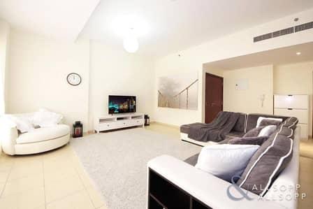 شقة 3 غرف نوم للبيع في جميرا بيتش ريزيدنس، دبي - 3 Bedrooms | Partial Sea Views | Vacant