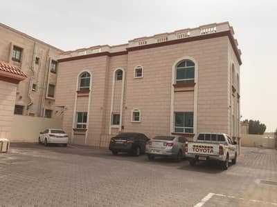 One Bedroom with Generous Hall and Bedroom Space also Huge kitchen with Nice Compound View