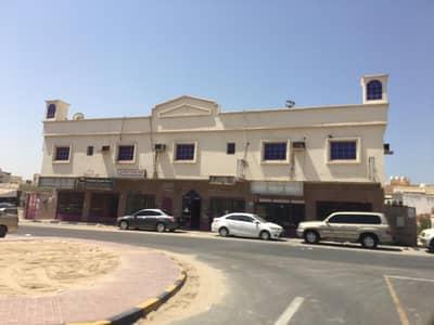 Building for Sale in Al Nuaimiya, Ajman - commercial building for sale in naimiya in investment price