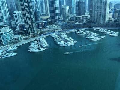 Unfurnished   High Floor   Marina View
