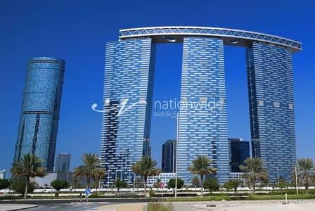 شقة 3 غرف نوم للايجار في جزيرة الريم، أبوظبي - A Modern Apartment with Huge Layout For 2 Chqs