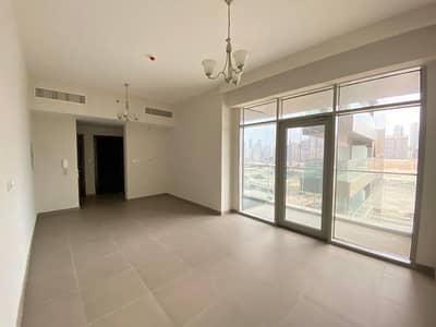 شقة 1 غرفة نوم للايجار في النهدة، الشارقة - شقة في برج بوابة الشارقة النهدة 1 غرف 31000 درهم - 5018982