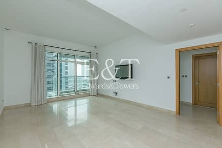 1 Bedroom Apartment for Rent in Dubai Marina, Dubai - Exclusive: Available End of March|Multiple Cheques