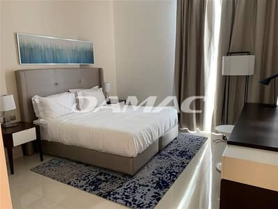 1 Bedroom Flat for Rent in Business Bay, Dubai - Fully Furnished 1 Bedroom   Payable in Multiple Cheques   Ready to Move In