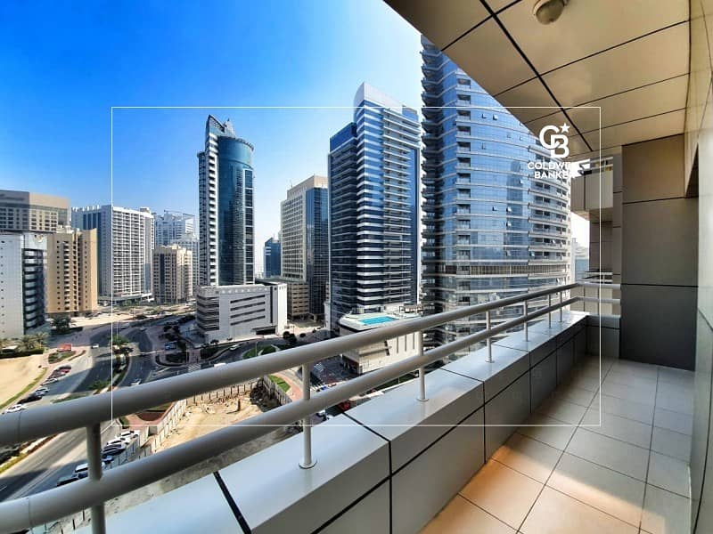 2 2 BR | Big Balcony | City View | Exclusive Units