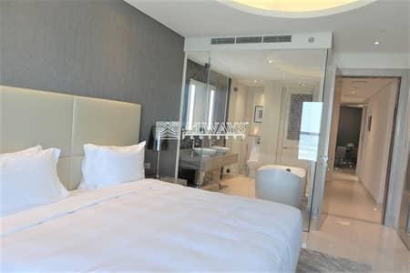 شقة 3 غرف نوم للايجار في الخليج التجاري، دبي - Luxurious 3BHK | High Floor | Fully furnished |