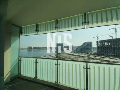 فلیٹ 3 غرف نوم للبيع في شاطئ الراحة، أبوظبي - Cozy Apartment with Stunning Sea View