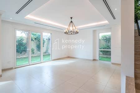 3 Bedroom Villa for Sale in Al Barsha, Dubai - Upgraded I Single Row | Vacant on Transfer