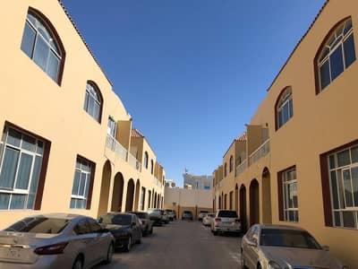 استوديو  للايجار في مدينة محمد بن زايد، أبوظبي - Studio for rent in MBZ zone 13 monthly 2.500