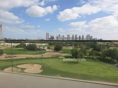 3 Bedroom Flat for Rent in World Trade Centre, Dubai - The Hills | New | Maid's | Golf Course